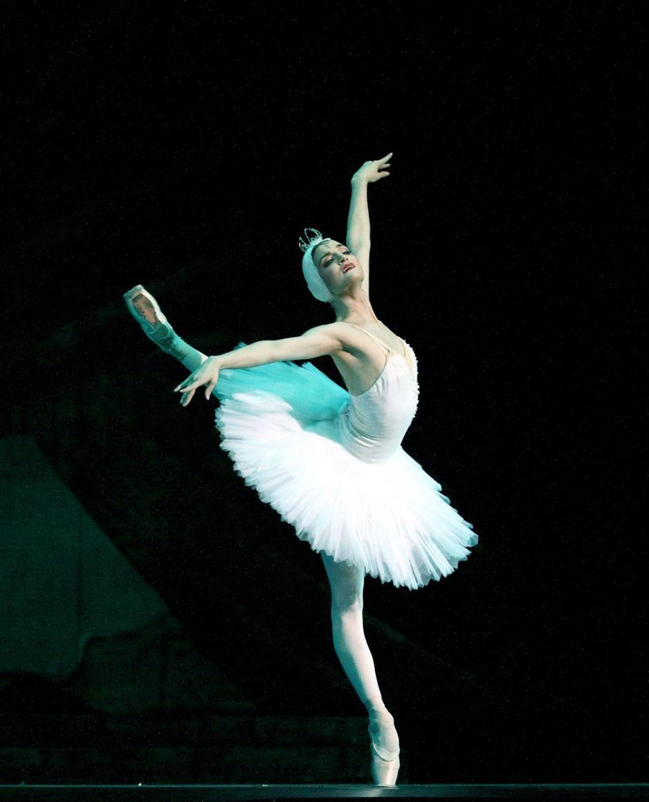 Posts from July 3, 2016 on Ballet: The Best Photographs