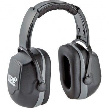 Vibe 29 Earmuff Hearing Protectors Earmuffs Woodworking And