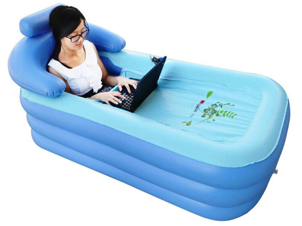 Inflatable Bath Tubs Benefits - http://abirooms.com/inflatable-bath ...