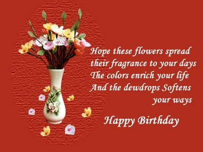 Birthday Cards Auto Sender Home Birthday Pinterest Birthdays
