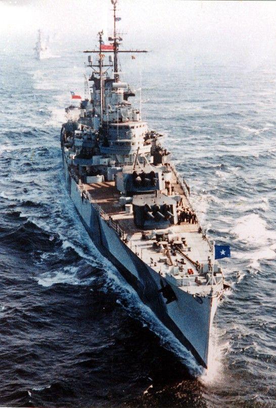 Crucero Ligero O Higgins De La Armada De Chile Chilean Navy Light Cruiser O Higgins Us Navy Ships Navy Ships United States Navy Ships