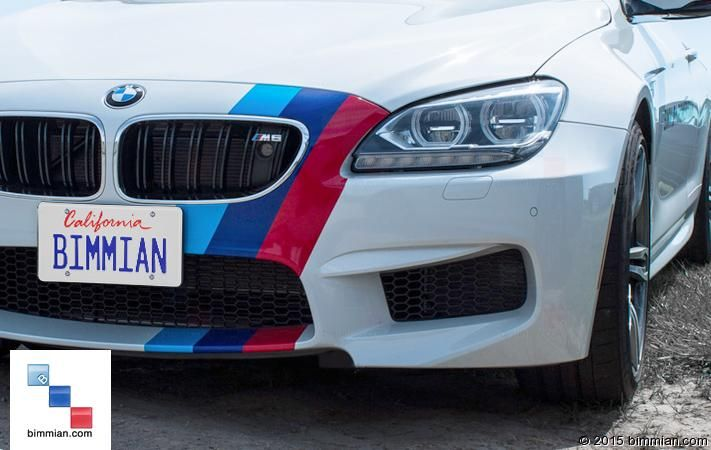 F M With Mcolored Stripes  MColored Stripe Decals Photo - Personalised car bmw x3 decals