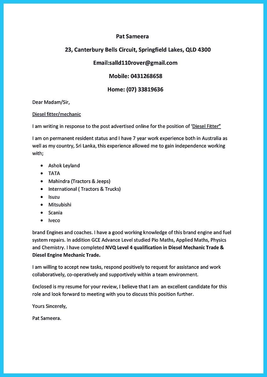 aircraft technician resume