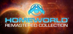 Homeworld Remastered Game PC Download