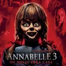 Ver Annabelle 3 Vuelve A Casa 2019 P E L I C U L A Hd Completa Peliculas En Espanol Peliculas Completas Peliculas Completas Gratis