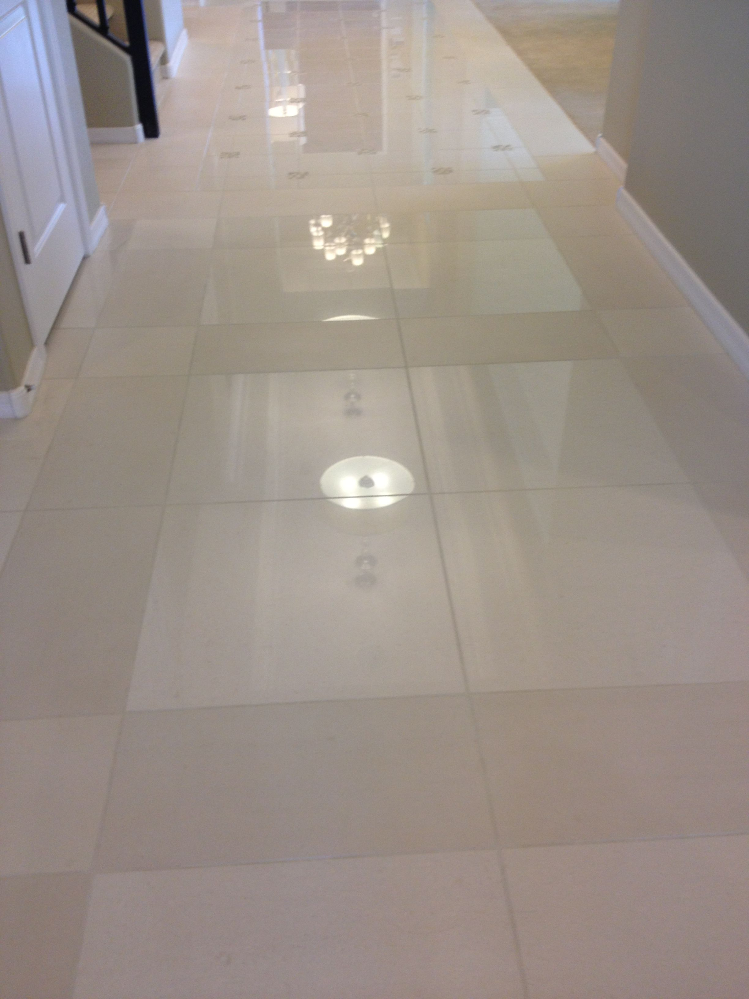 Glossy and matte finished tile flooring contrast dwell glossy and matte finished tile flooring contrast doublecrazyfo Image collections
