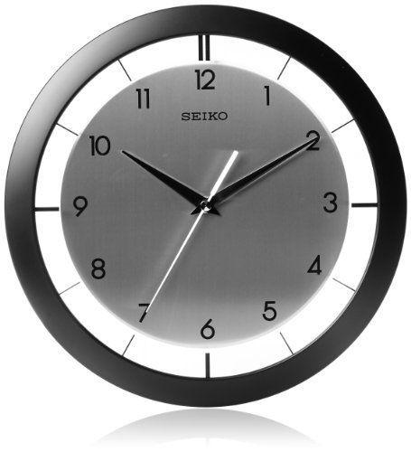 Pin By Modern Contemporary On Clocks Wall Clock Modern Wall Clock Clock