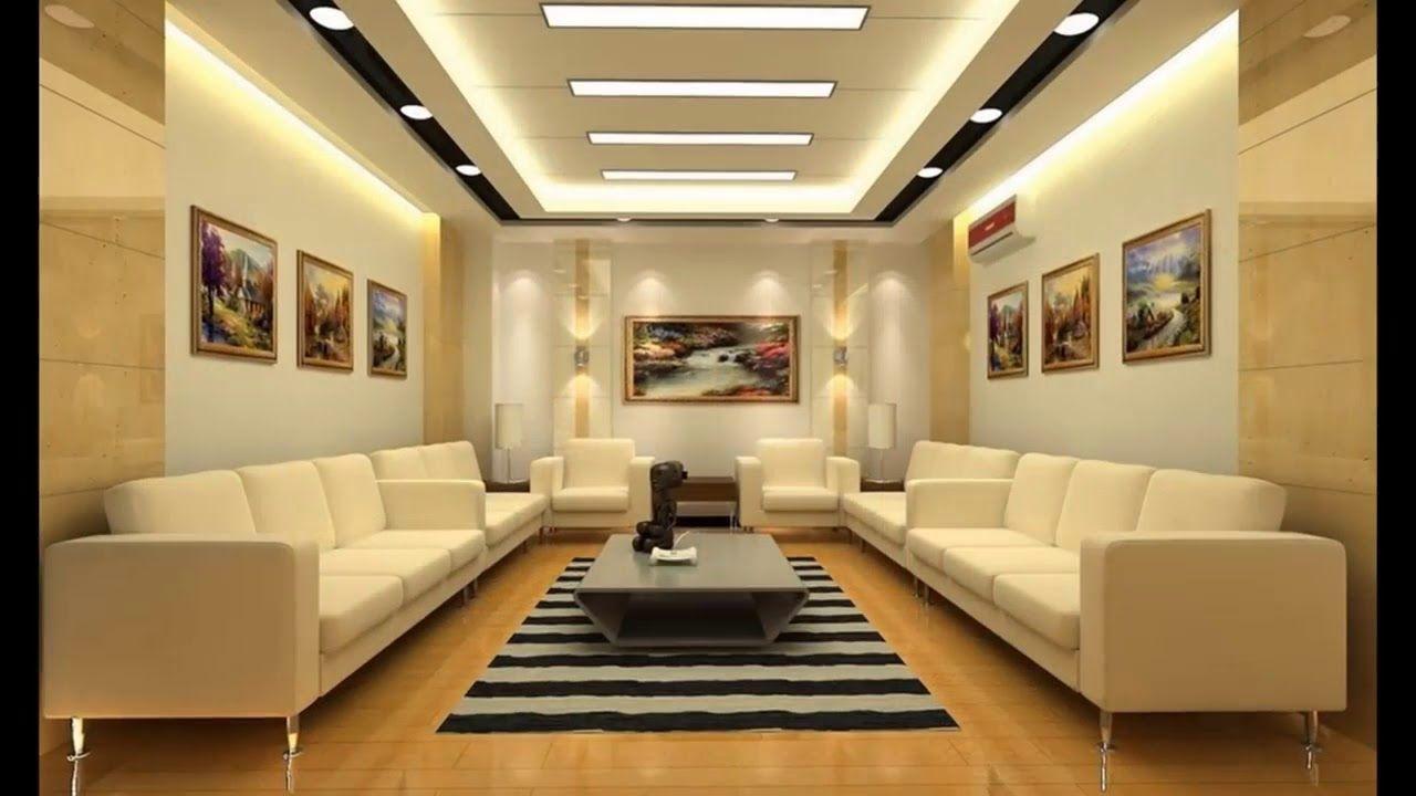Faux Plafond Platre Salon Moderne Faux Plafond Chambre A Coucher