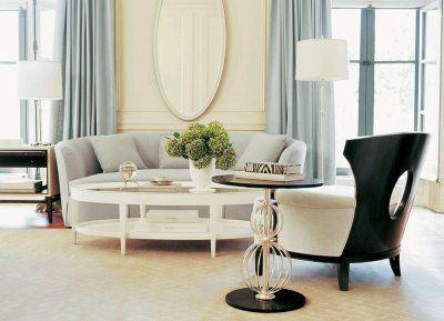 Barbara Barry Furniture, Canu0027t Get Enough.