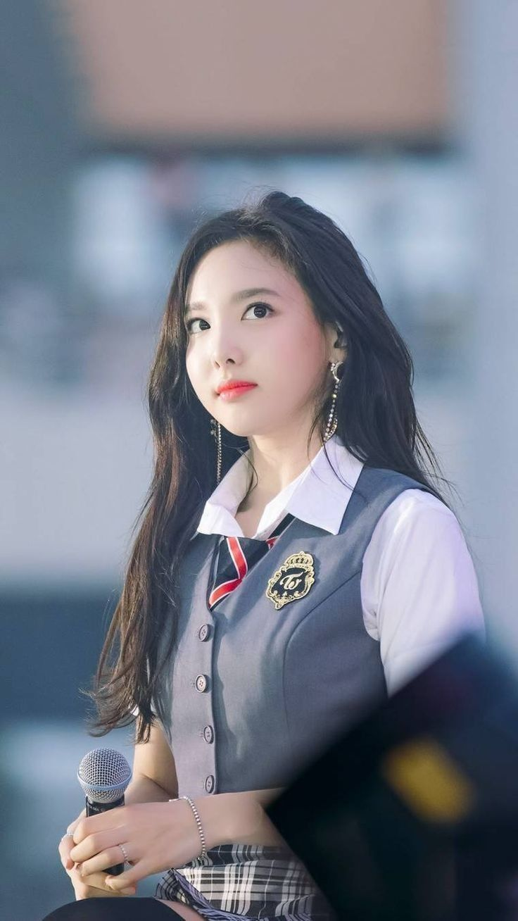 ♥Nayeon as your Girlfriend♥