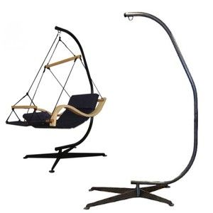 steel c  frame hammock stand for air porch swing chair porch steel c  frame hammock stand for air porch swing chair porch      rh   pinterest
