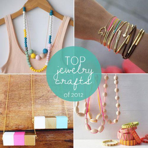 Las 10 joyas de artesanía desde 2012