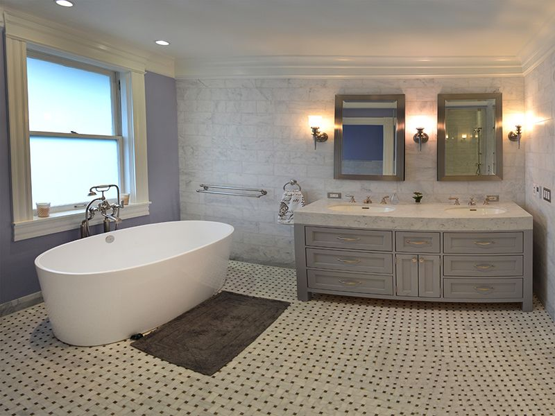 Bathroom Design San Francisco Guardian Mortgage Company  Small Bathroom Bath Remodel And Bath