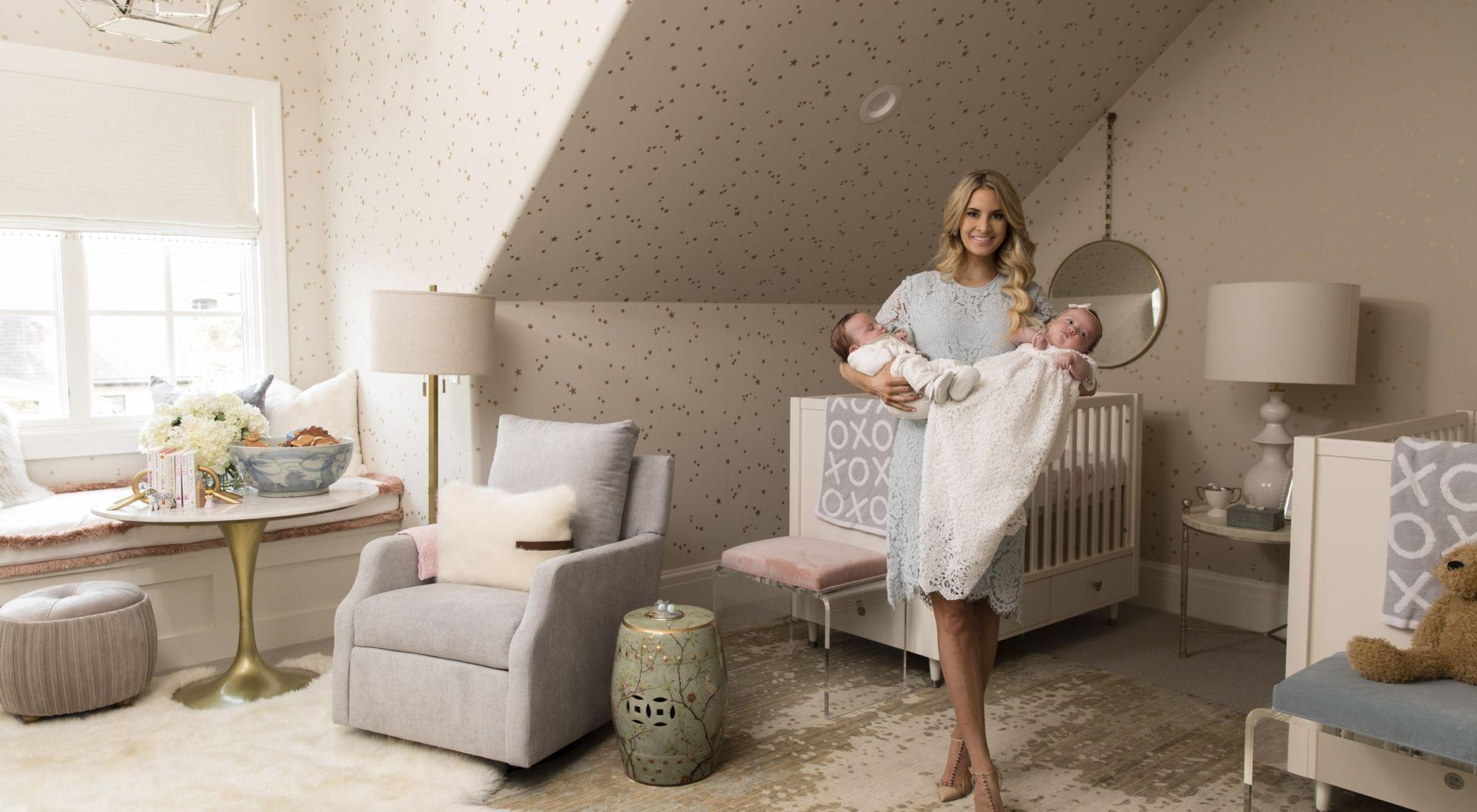 Master bedroom inspiration  Nursery Reveal  Home  Pinterest  Master bedroom and Nursery