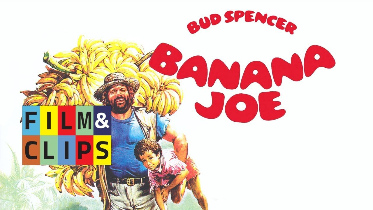 Banana Joe Film Completo By Film Clips Completo