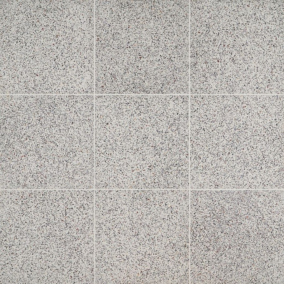 True Terrazzo Aurora 16x16 Polished Tile In 2020 Terrazzo Flooring Polished Cement Ivy Hill Tile