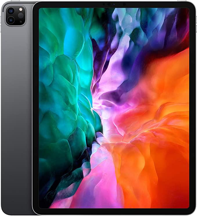 Amazonsmile New Apple Ipad Pro 12 9 Inch Wi Fi 256gb Space Gray 4th Generation Ipad Pro 12 Apple Ipad Pro New Ipad Pro