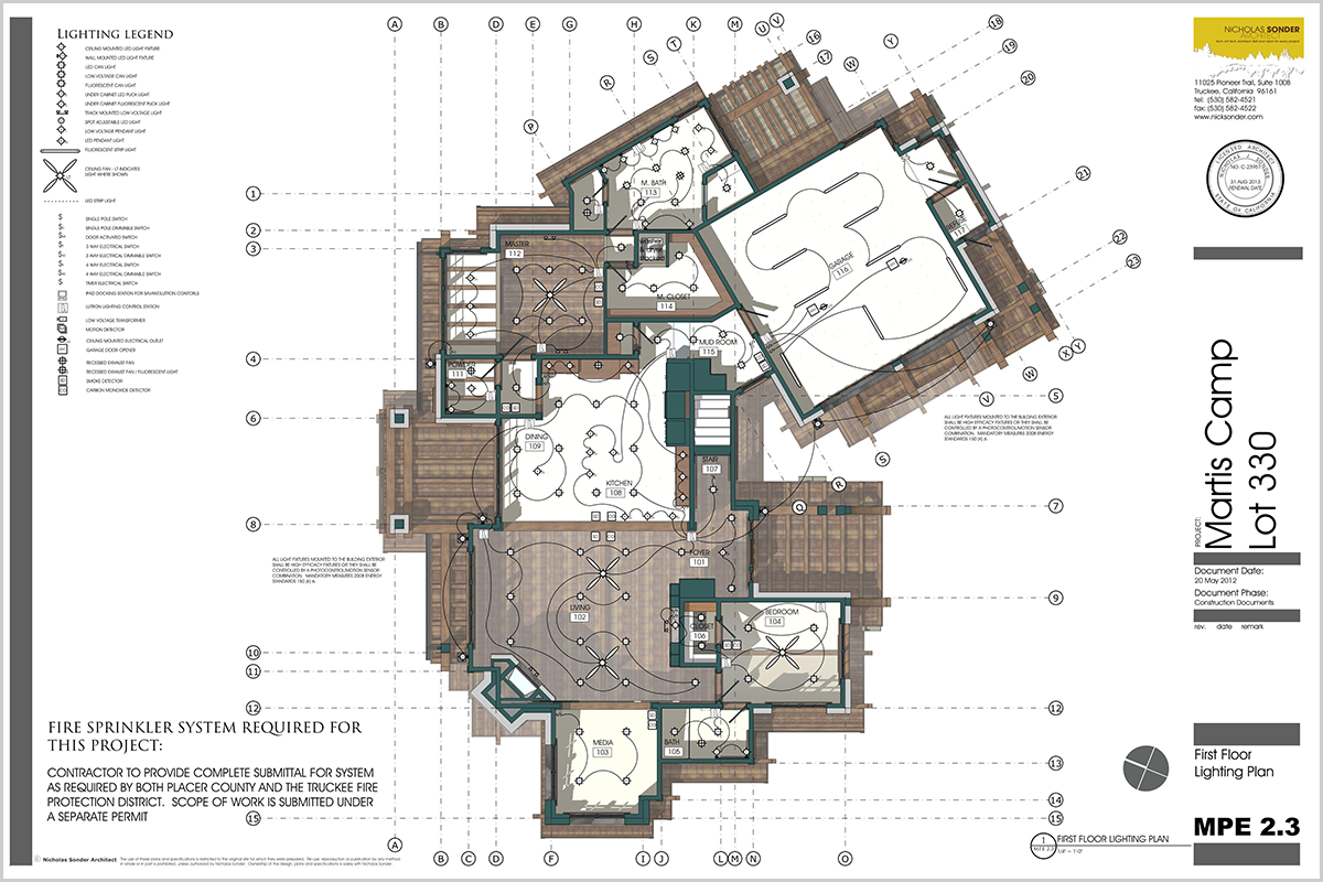 Sketchup layout for architecture book the step by step Sketchup floorplan