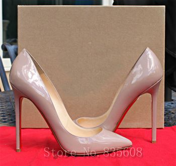 Zapatos Louboutin Aliexpress