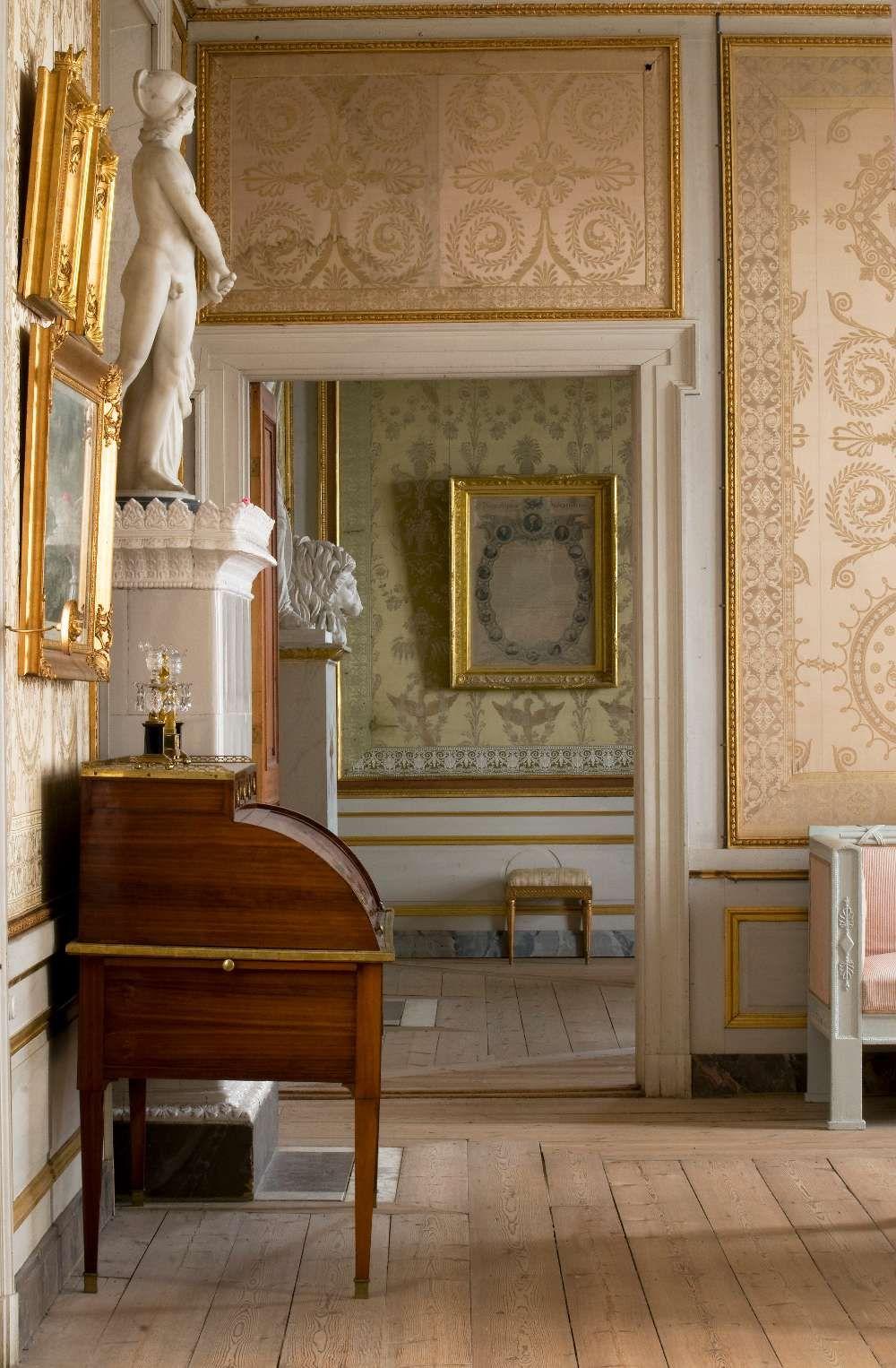 swedish/gustavian | swedish/gustavian interiors | pinterest