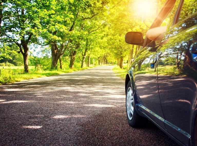 Can I Reclaim Vat On Cars Used For Business Asphalt Road Car