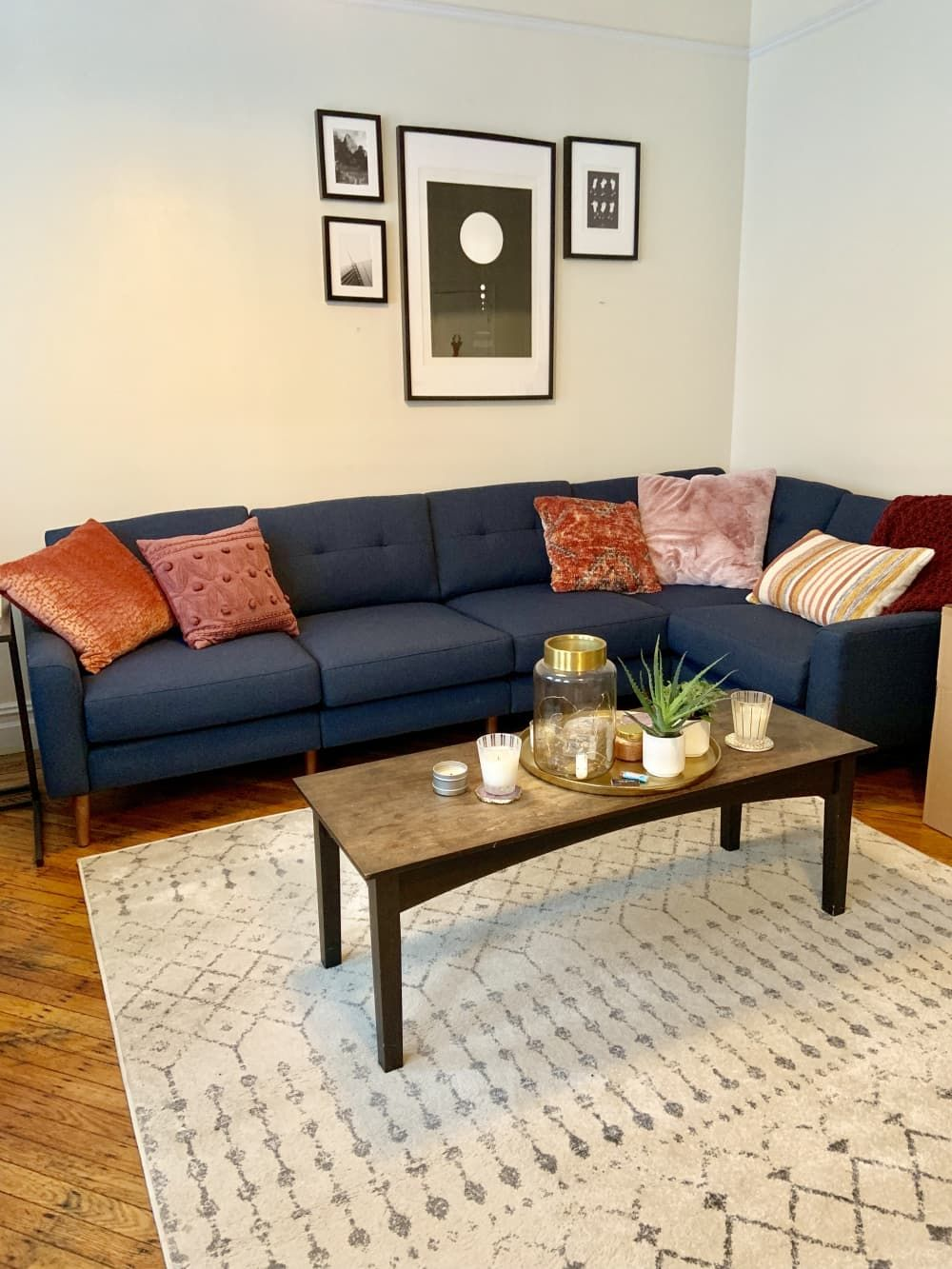 I Can T Stop Talking About My Burrow Sofa Corner Sectional
