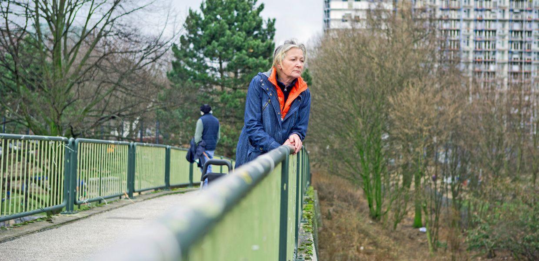 Ruhr-Universität Bochum / IT.NRW Studie: Das Risiko für Altersarmut steigt in Deutschland weiter an