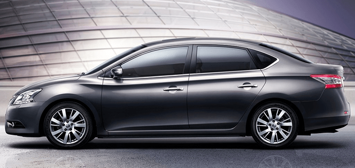 2019 Nissan Sylphy Zero Emission Going Worldwide
