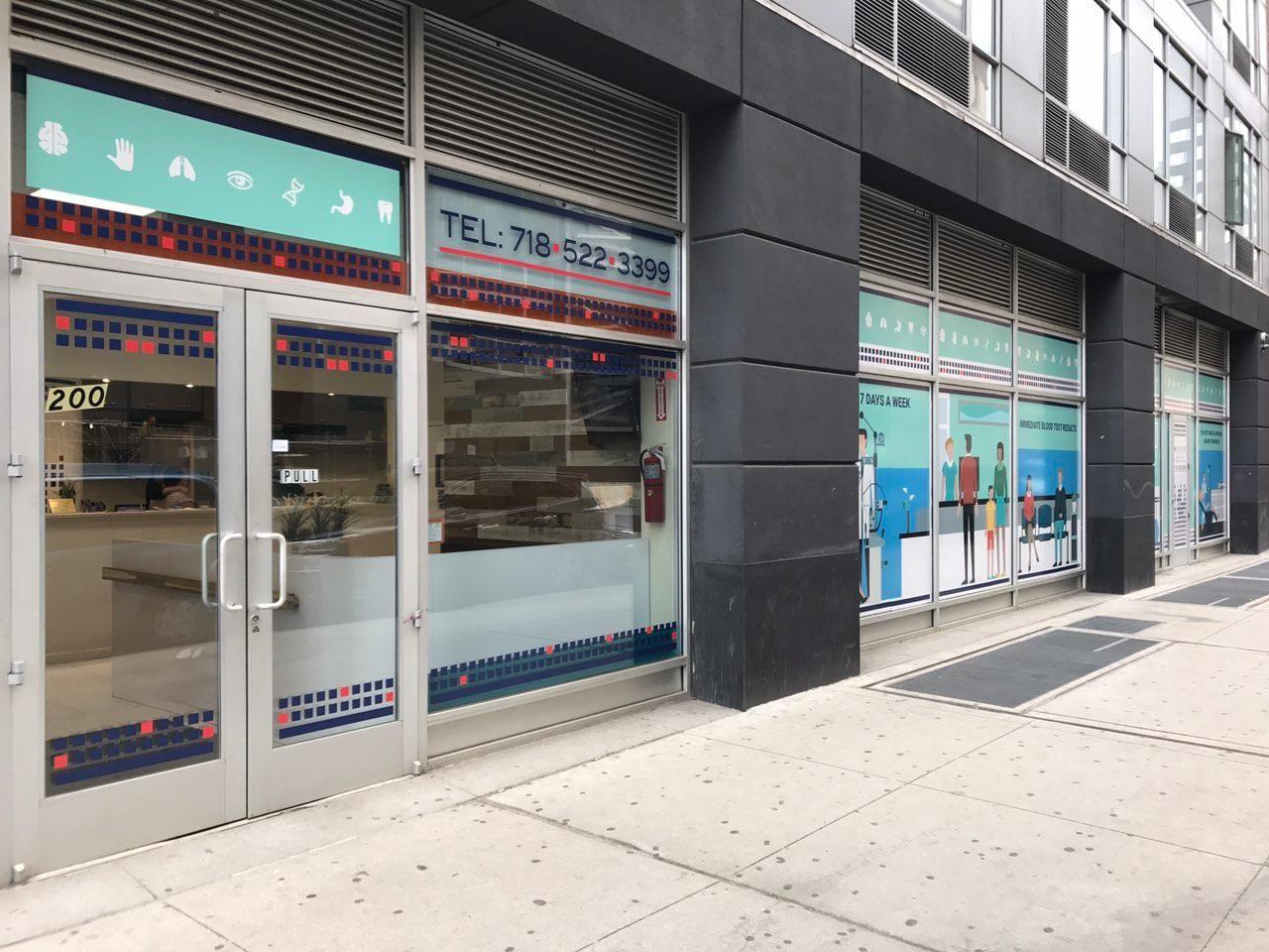 200 Livingston Street Brooklyn Ny 11201 718 522 3399 770 Flatbush Ave Brooklyn Ny 11226 347 627 3988 260 Ave X Broo Dental Center Medical Dental Dental
