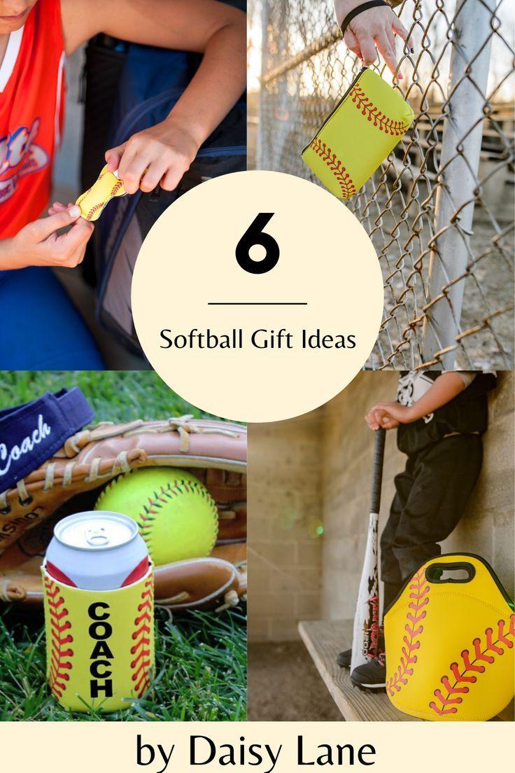 Softball Gift for Girls, Softball Gift for Players