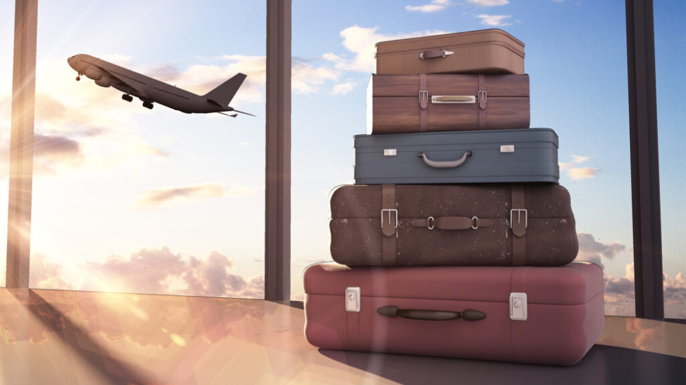 Baggage Fees Now Built into the Cost of Your Flight