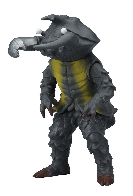 amazon com ultra monster 500 series 13 antlar toys games transformers artwork monster kaiju monsters