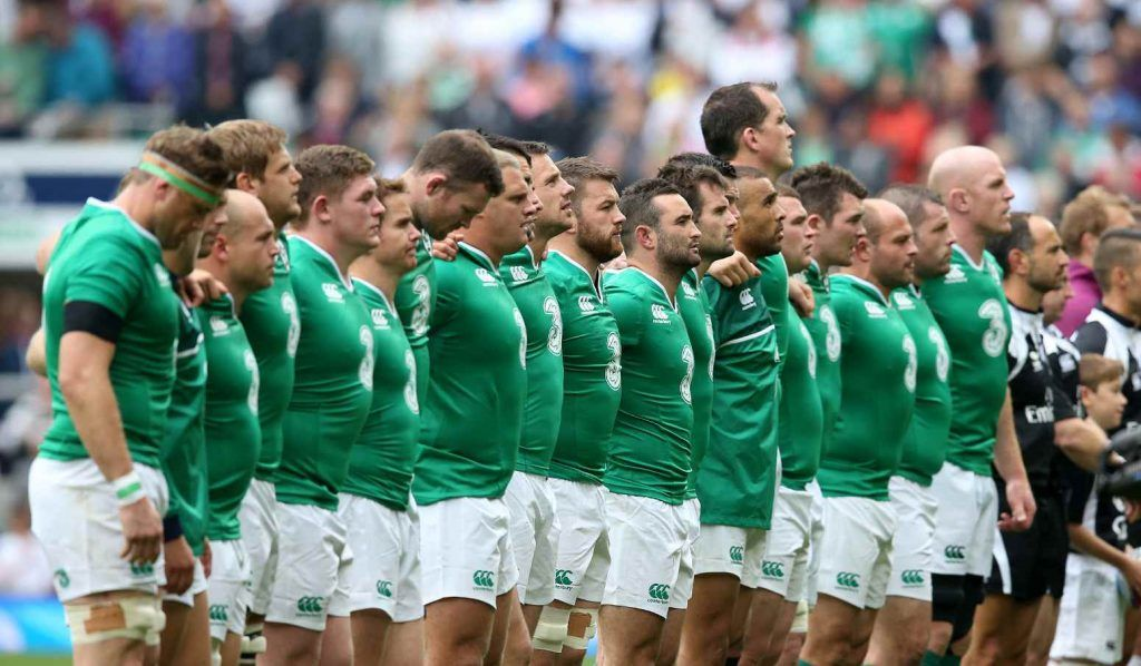 Ireland vs USA Eagles Rugby live streaming 2017 June 10