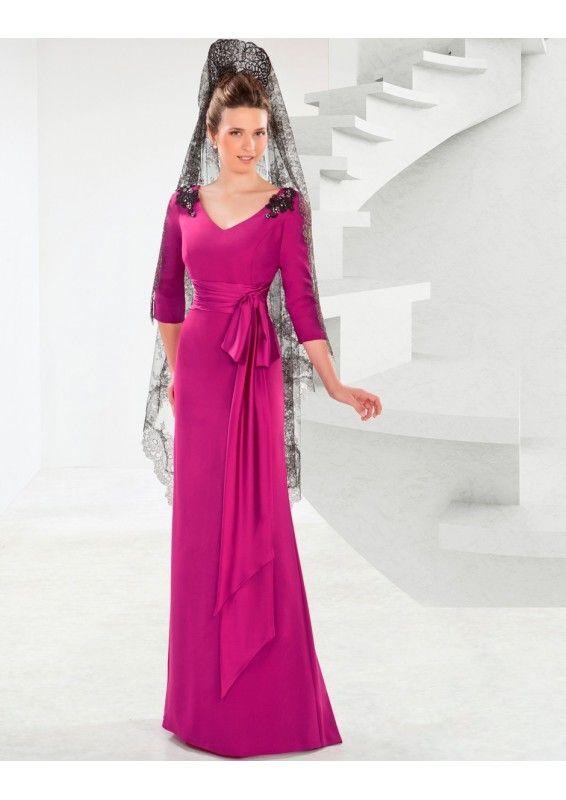 Reno moda vestidos de fiesta
