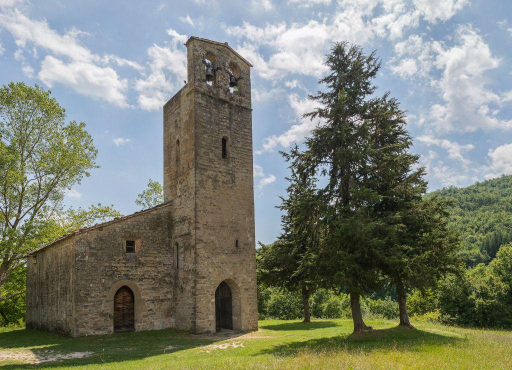 Chiesa di San Giorgio all'isola
