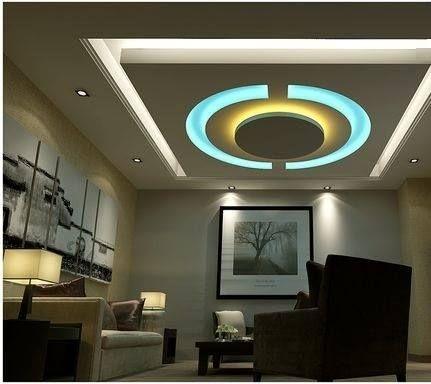 Awesome Indirect Led Ceiling Lighting Ceiling Design False