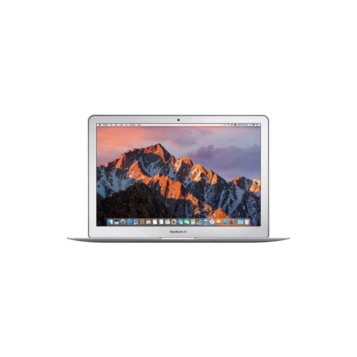 "Apple 13.3"" Macbook Air; 1.8Ghz DualCore Intel Core I5"