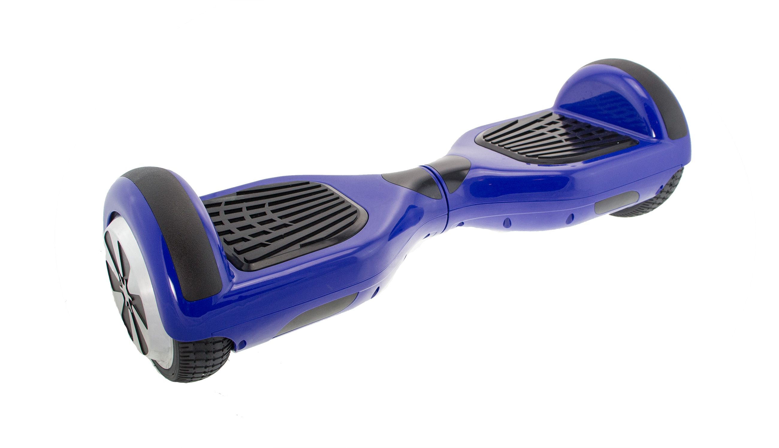 Scoobu E Street Board X50 Blue mit Bluetooth Transporter