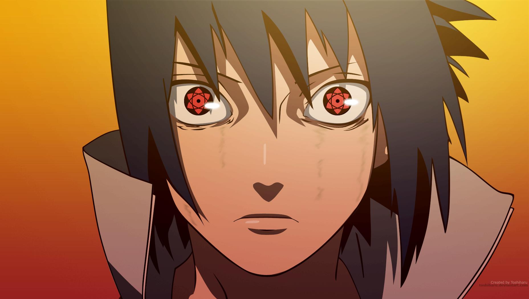 SASUKE MANGEKYOU SHARINGAN | Naruto | Pinterest | Sasuke ...