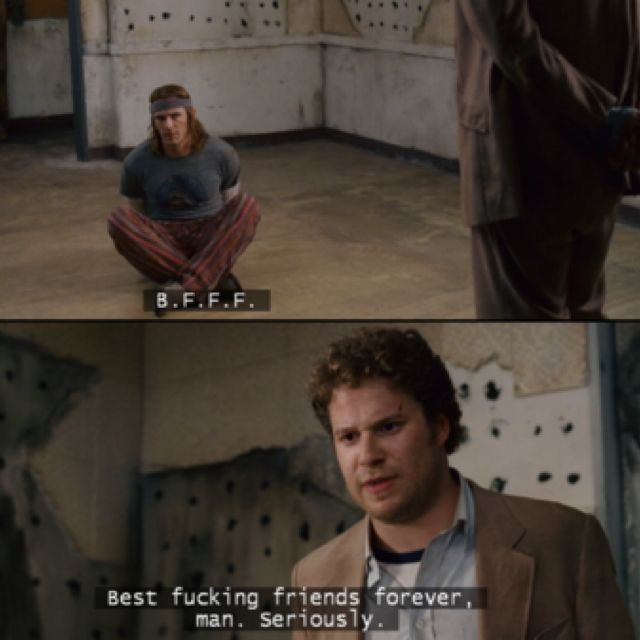 Pineapple Express Bfff Funny Movies Movie Lines Movie Quotes