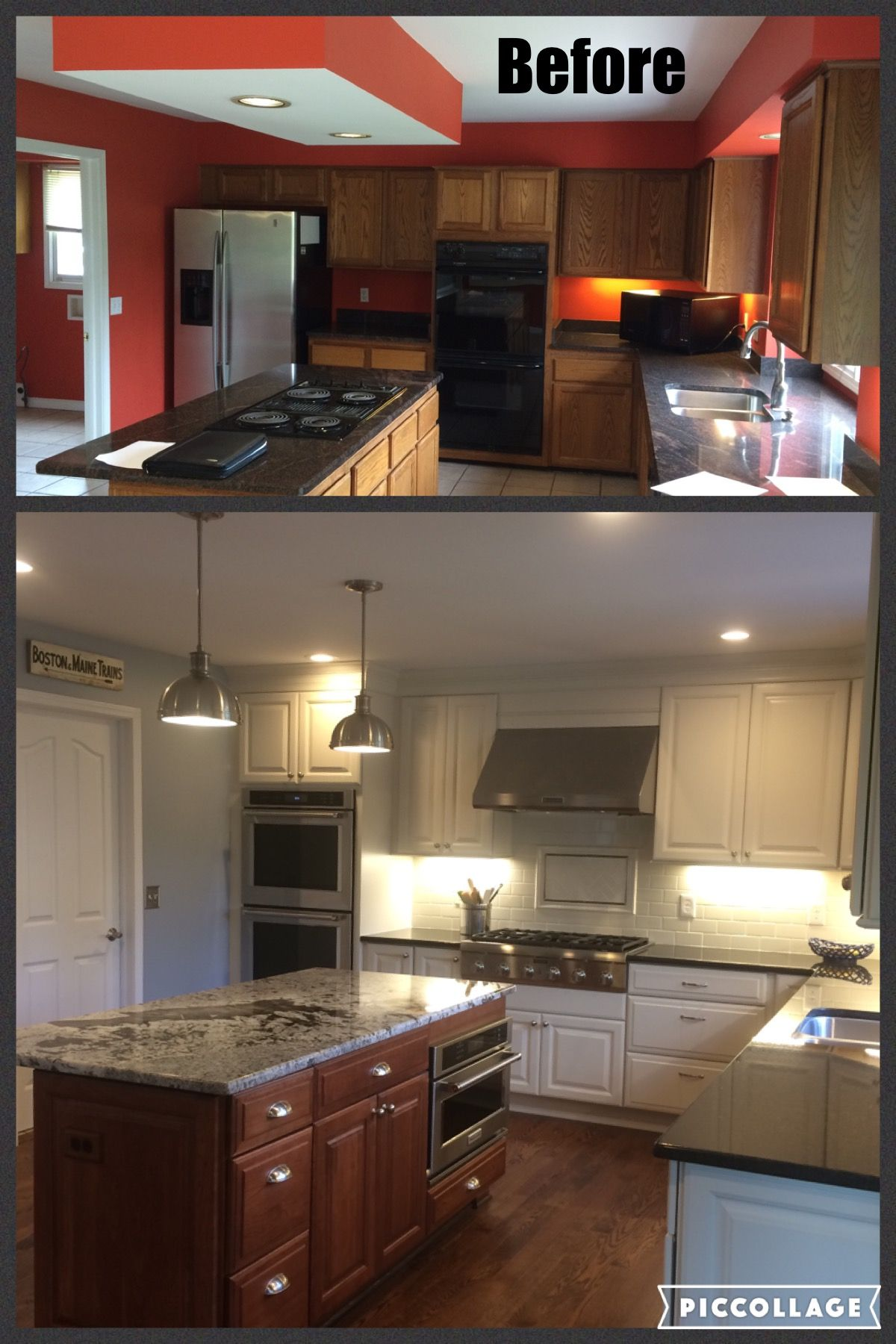 Pin By Carter Lumber Kitchen Bath On Kemper Kitchen Cabinets Kitchen Home Decor
