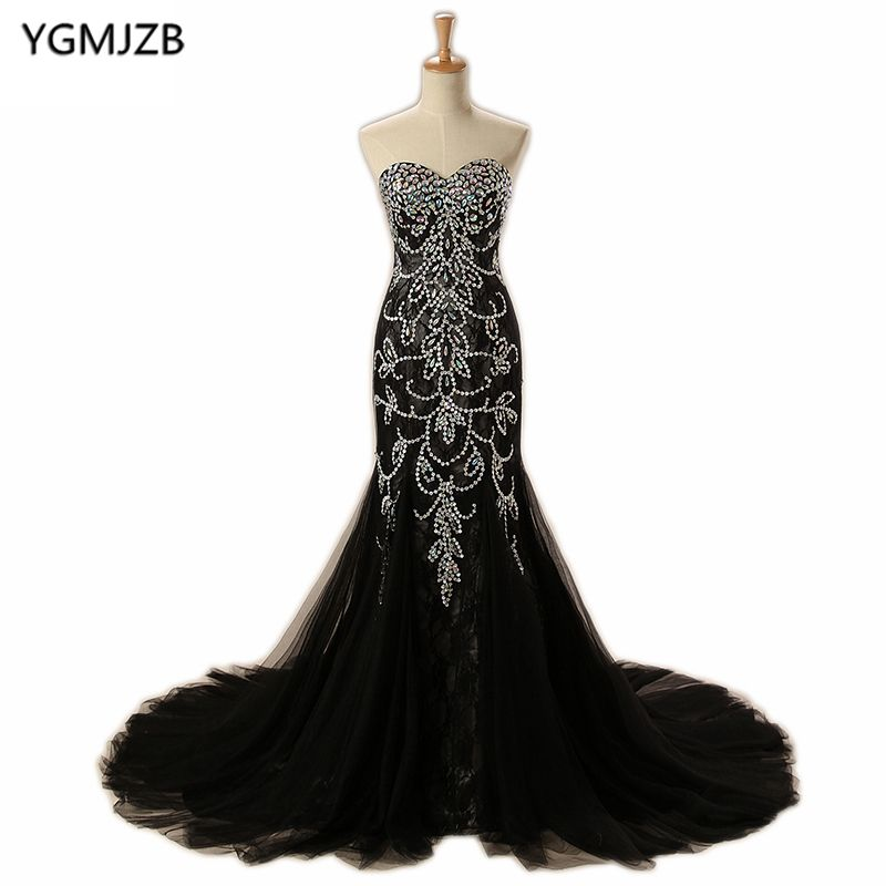 Find More Evening Dresses Information about Luxury Arabic Evening ...