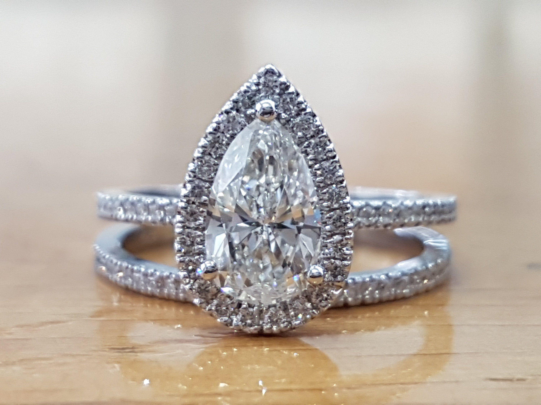 17++ Pear shaped wedding ring 2 carat ideas in 2021