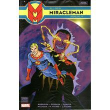 All New Miracleman Annual #1. Marvel Feb 2014. Jeff Smith Variant. VFN+ Bagged