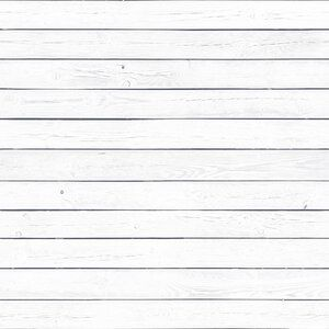 7 25 Solid Wood Wall Paneling In White Shiplap Wood Wallpaper Vinyl Wall Panels