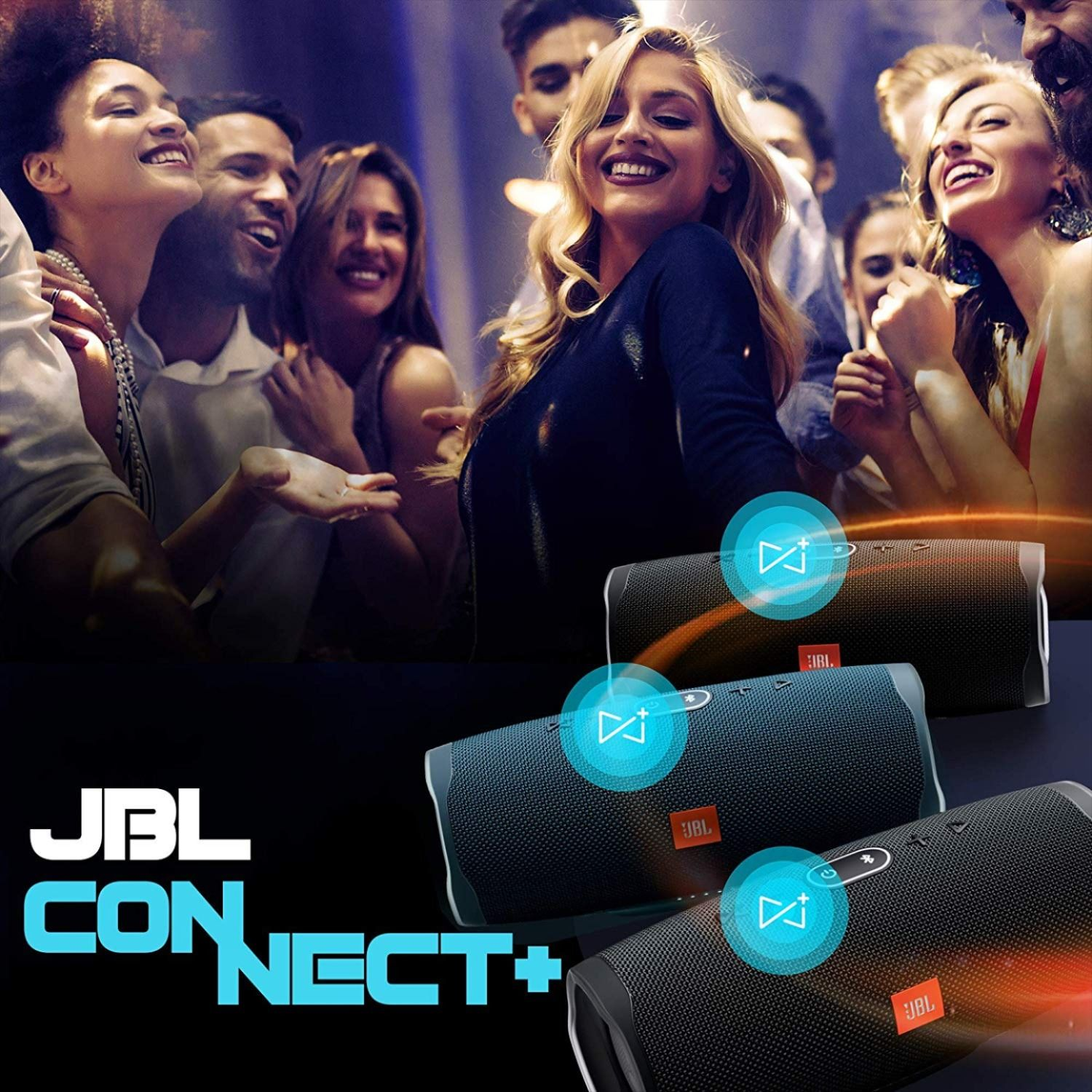 how to connect jbl speakers to laptop
