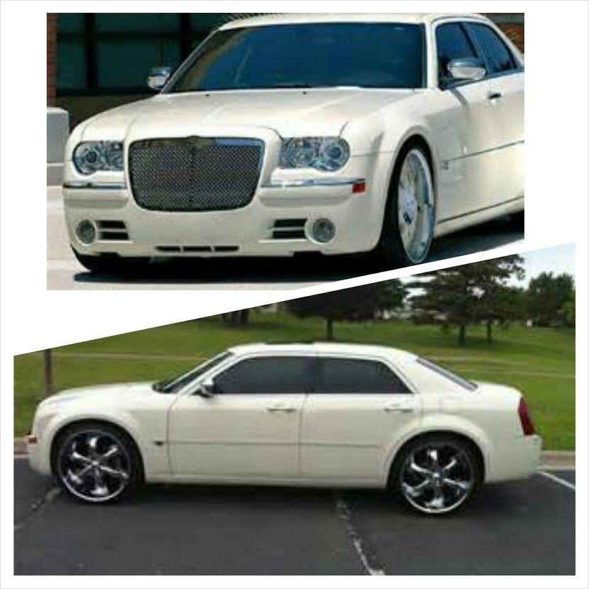 Cruise Around In Mafia Car Chrysler 300c Hemi Cars Pinterest