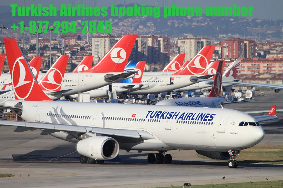 Turkish Turkish Airlines Airline Booking Airlines