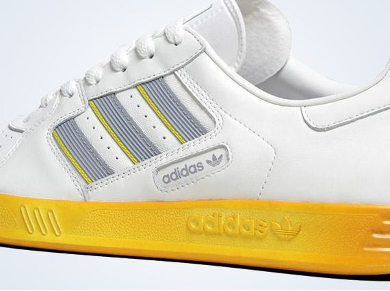 adidas Originals Tennis Court Top
