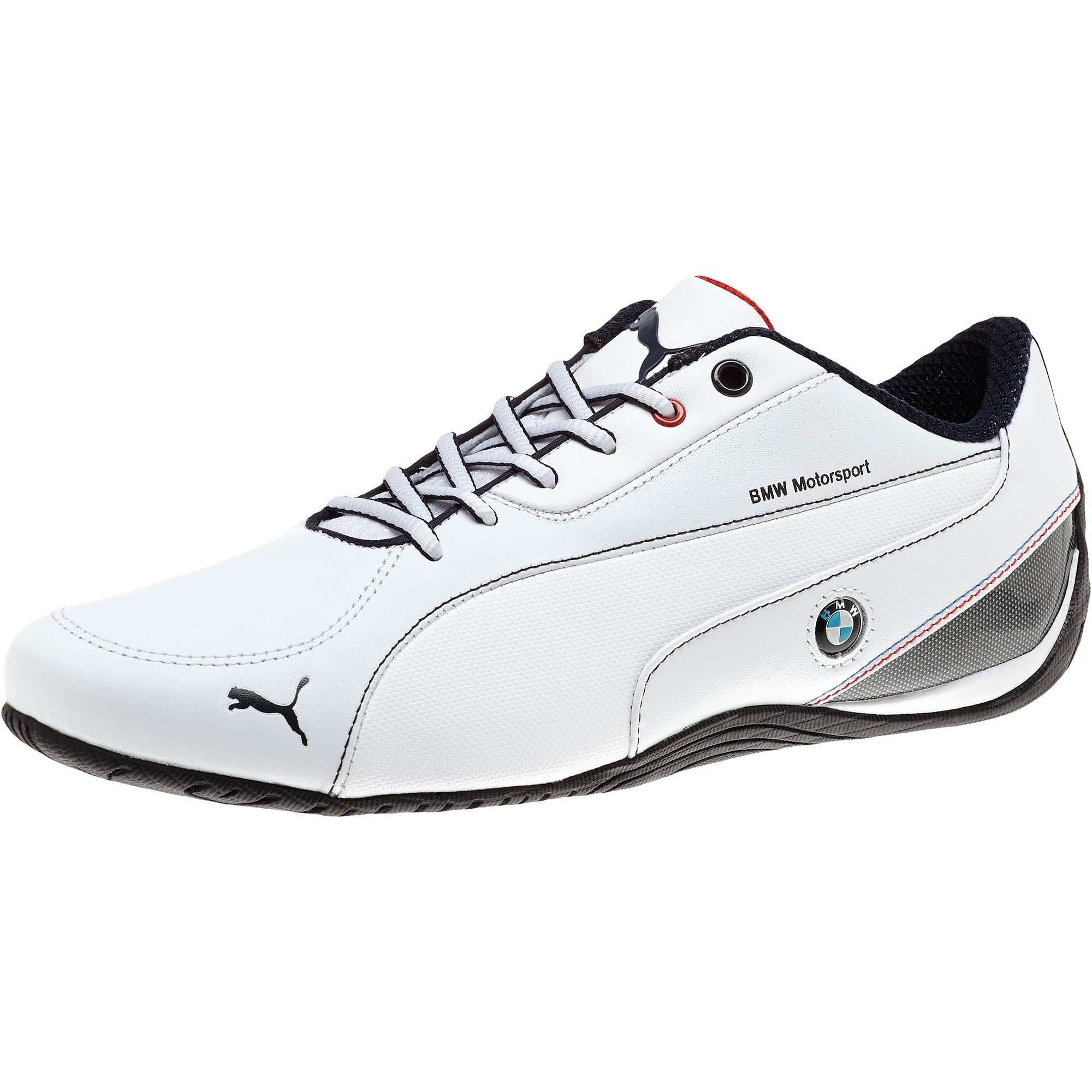 Puma Bmw Drift Cat 5 Nm Men S Shoes From The Official Puma Online Store Sneakers Men Fashion Mens Sneakers Casual Puma Sports Shoes